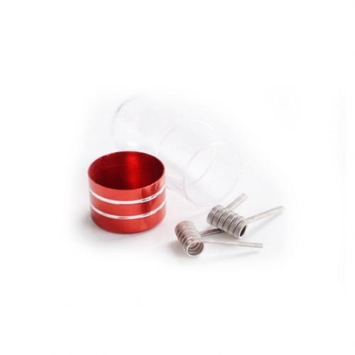 Coil THC NI80 - 0.25Ω