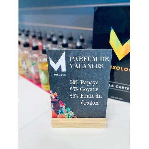 PARFUM DE VACANCES