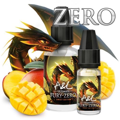 Ultimate Fury Zéro by A&L