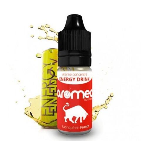 CONCENTRÉ ENERGY DRINK 10ML - AROMEA