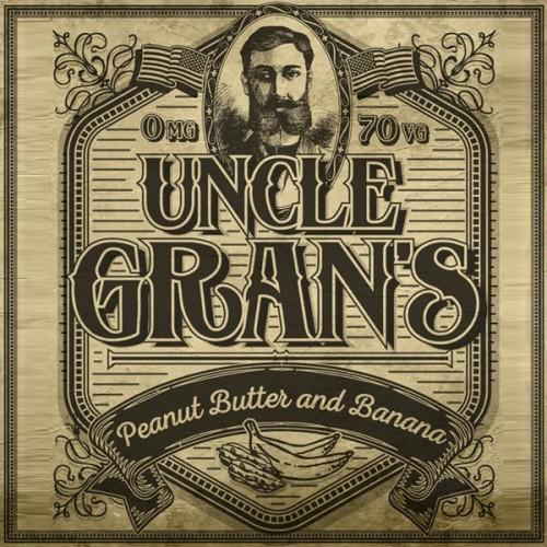 UNCLE GRAN'S