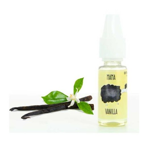 Arôme Mama Vanilla by Extradiy